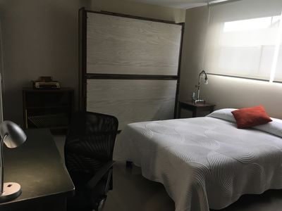 Photo for Nice and private apartment near downtown