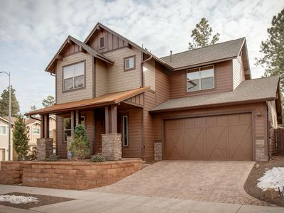 Photo for NEW LUXURY LISTING - The perfect base camp for your Northern AZ visit!