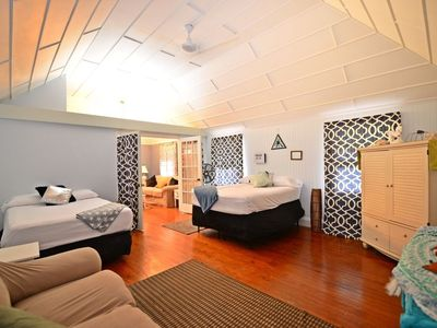Photo for Historic Apt in Heart of Christiansted