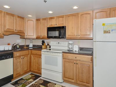Photo for LINENS & DAILY ACTIVITIES INCLUDED*!!! OCEAN & BAY VIEWS!!!  2 Bedroom / 2 Bath condo.  Unit offers beautiful ocean and bay views.