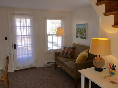 Photo for NEW - Heart of Boothbay Harbor Apartment in Historic House