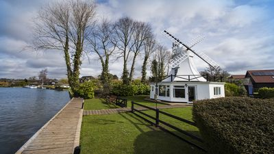 Photo for The Windmill | Sleeps 4