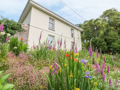 Photo for The Patio Flat, BODMIN MOOR