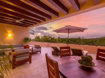 Photo for Pacifico 23 – Boutique Condo Inside Punta Mita Gates IN LAS TERRAZAS PUNTA MITA