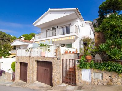 Photo for Club Villamar - Charming house located in a privileged area, at walking distance from the beach