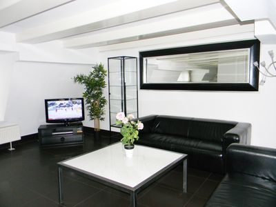 2 Bedrooms Apartment with Balcony in  Amsterdam City Center