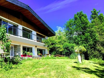 Photo for French Mountain Retreat in Chartreuse National Park