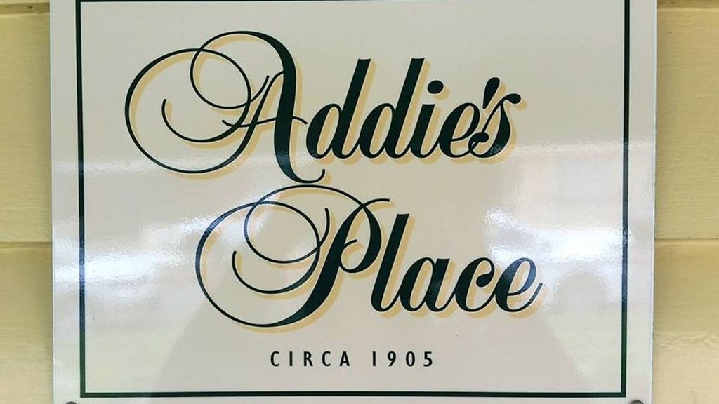 Addie's Place @ Goolwa