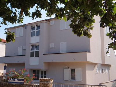 Photo for Apartment in Potočnica (Pag), capacity 2+2