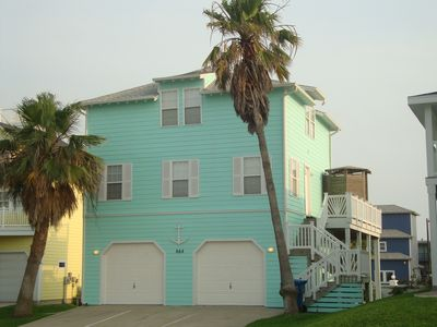 Photo for Anchor House/Guest Qtrs 200 Yards from Beach in Sand Point w/ Ocean & Pool Views