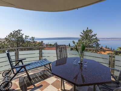 Photo for Apartment HELENA (63131-A1) - Dramalj (Crikvenica)