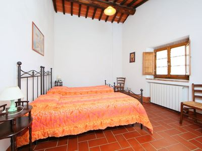 Photo for Apartment La Colomba n°4 in Gaiole in Chianti - 6 persons, 2 bedrooms