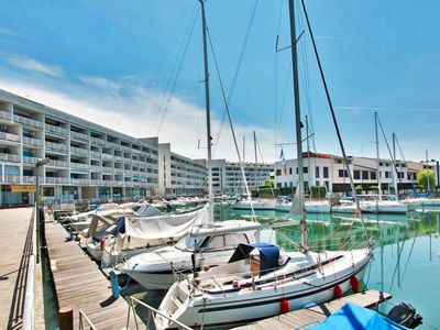 Photo for Apartment Residenz Olimpo (LIG755) in Lignano Pineta - 4 persons, 1 bedrooms