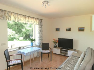 Photo for Apartment Osprey - Apartments on Federower Hofsee