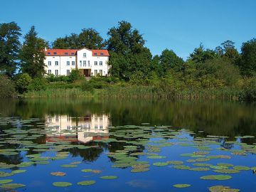 Melzow, Oberuckersee, Germany