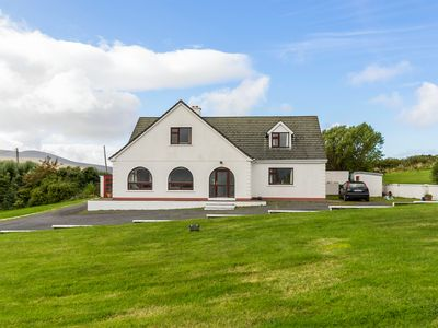 Photo for 5BR Cottage Vacation Rental in Achill Island, Mayo