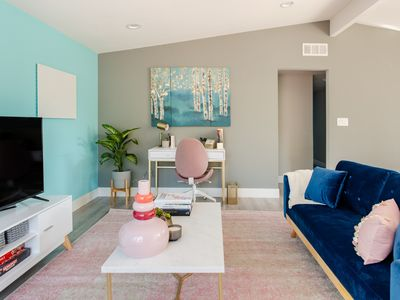 Photo for @ Marbella Lane - Upgraded Stay House in Sunnyvale