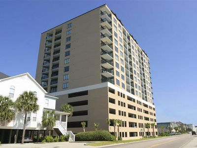 Photo for 2BR Condo Vacation Rental in North Myrtle Beach, South Carolina