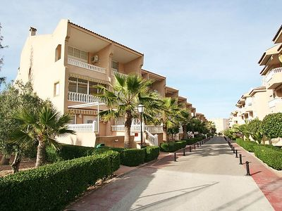 Photo for 3BR Apartment Vacation Rental in Guardamar del Segura, Alicante