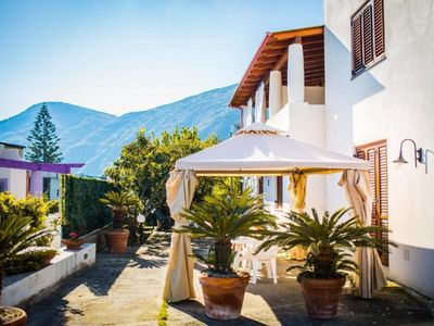 Photo for Holiday house Lipari for 6 - 10 persons with 3 bedrooms - Holiday house