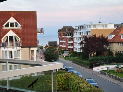Photo for 1BR Apartment Vacation Rental in Scharbeutz, Schleswig-Holstein