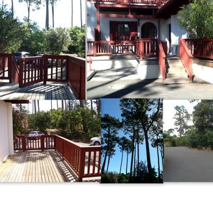 Photo for T3 Abatilles Arcachon area for 2 to 5 people