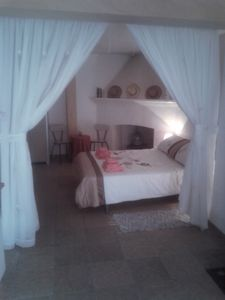 Photo for Pretty Studio Apartment in a traditional village with  Free Wi-Fi