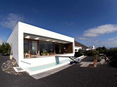 Photo for 3BR House Vacation Rental in Guatiza, Lanzarote