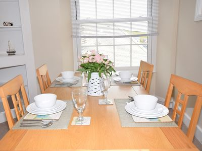 Photo for 2 bedroom Apartment in Ilfracombe - TSTEP