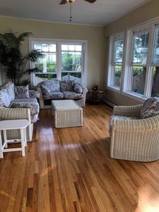 Photo for 7 BR Oceanfront Historic Home - The Good Life OOB