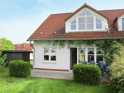 Photo for Vacation home Losentitz (ZUD755) in Zudar - 8 persons, 3 bedrooms
