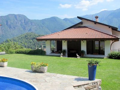 Photo for 3 bedroom Apartment, sleeps 7 with Pool, FREE WiFi and Walk to Beach & Shops