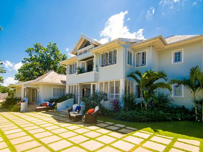 Photo for 9BR House Vacation Rental in Discovery Bay, Saint Ann Parish