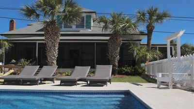 Photo for Beautifully Decorated Tybee Island Home