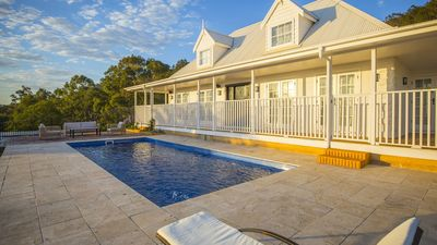 Photo for 4BR House Vacation Rental in Mount View, NSW