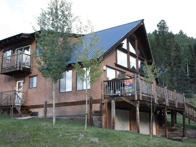 Photo for Kings Mountain Kabin - Upper Valley, Pet friendly, WIFI, Washer/Dryer, Trailer Parking