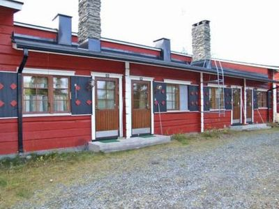 Photo for Vacation home Porokaarre nr 13 in Kuusamo - 4 persons, 1 bedrooms