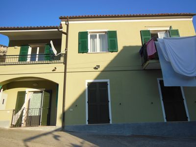 Photo for Apartment in Finale Ligure