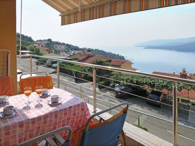 Photo for Apartment Lory  in Rabac, Istria - 4 persons, 2 bedrooms