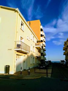 Photo for 20m from the beach and near CV - Le Moussaillon