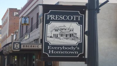 Prescott, Everybody's Hometown