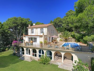 Photo for 3BR Villa Vacation Rental in Palafrugell