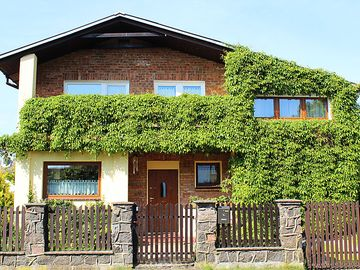 Vacation home Bursztynowa  in Ustka, Baltic Sea ( Poland) - 8 persons, 4 bedrooms