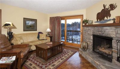 Photo for CARDINAL 203 WPM: 1 BR / 1 BA condo in Blowing Rock, Sleeps 4