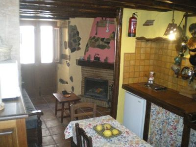 Photo for Self catering cottage La Madriguera for 2 people