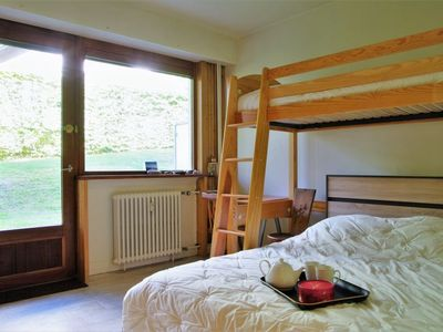 Photo for Apartment Le Brévent in Chamonix - 4 persons, 1 bedrooms