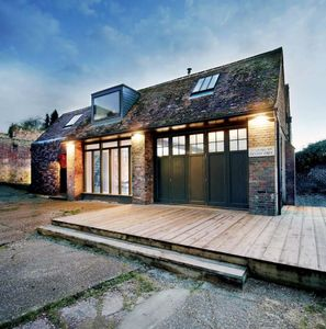 Photo for Stylish St John Conversion in the Centre of Rye