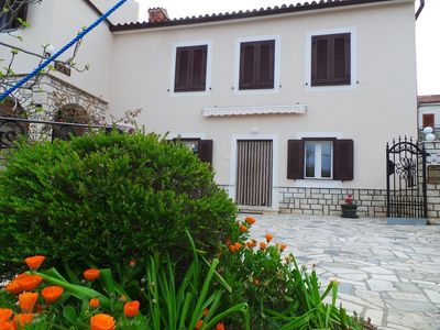 Photo for Holiday house 600 m from the Adriatic Sea