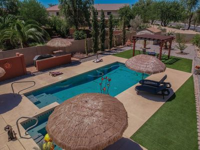 Maricopa, AZ vacation rentals: Houses & more | HomeAway