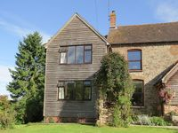 A great rural retreat with good  views and peace and lots of bird life.
